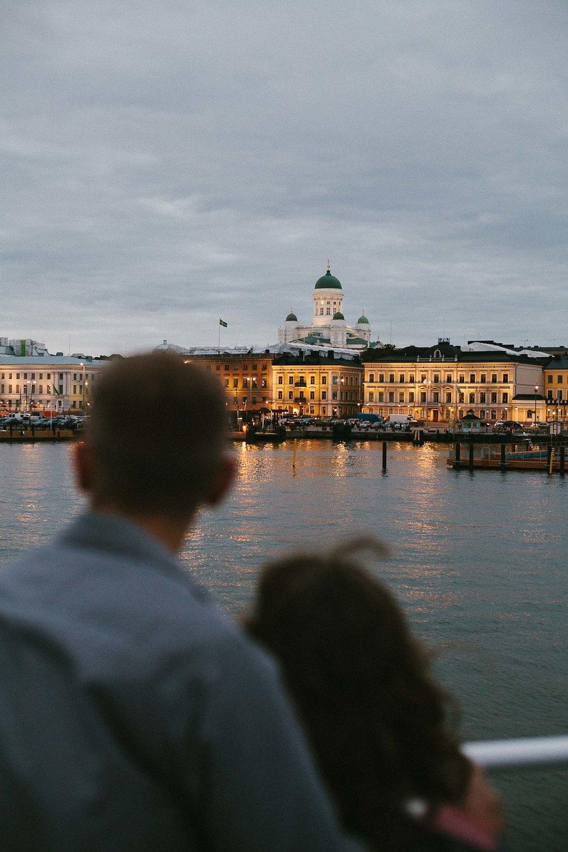 Flytographer: Karolina in Helsinki