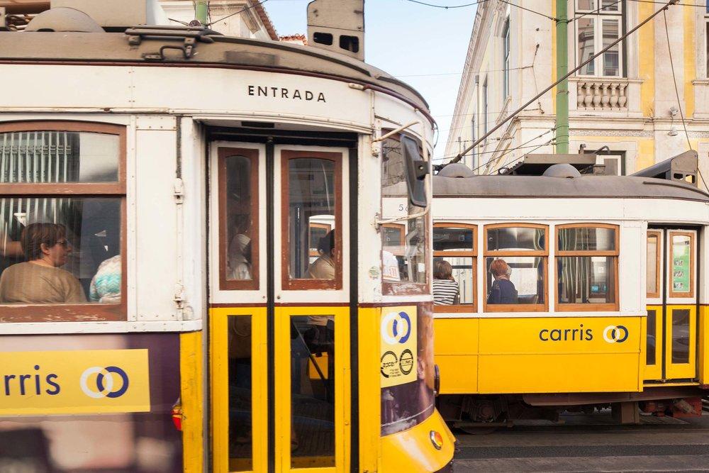Flytographer: Ana Lucia in Lisbon