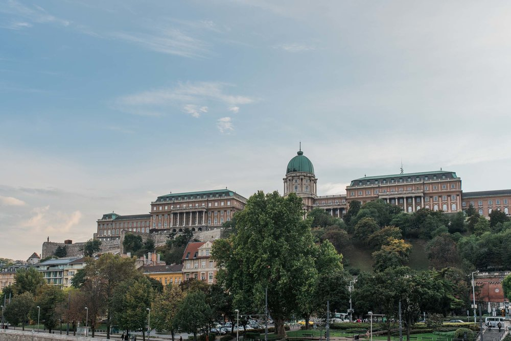 Budapest vacation photographer