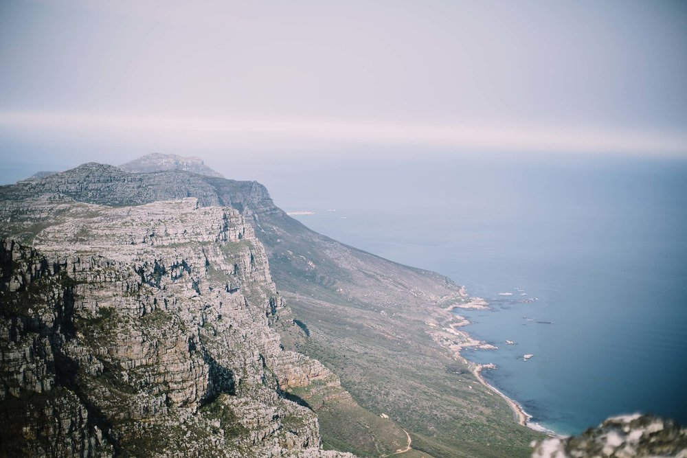 Cape Town vacation photographer