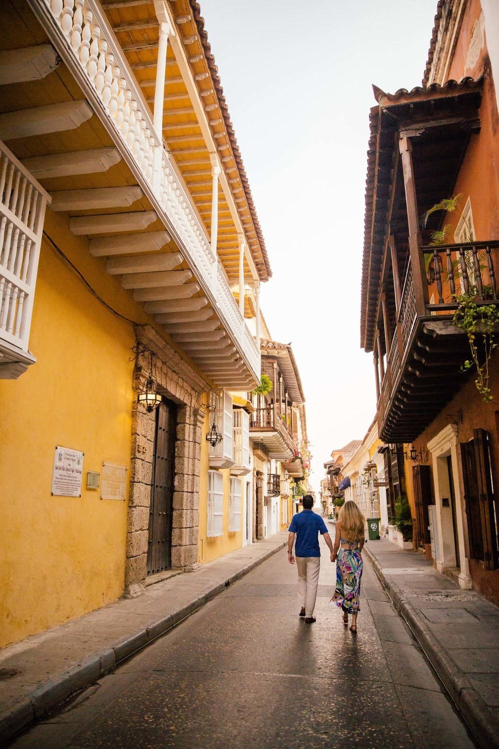 Flytographer: Juan A. in Cartagena