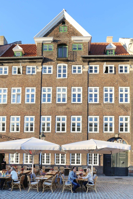 Flytographer: Karin in Copenhagen