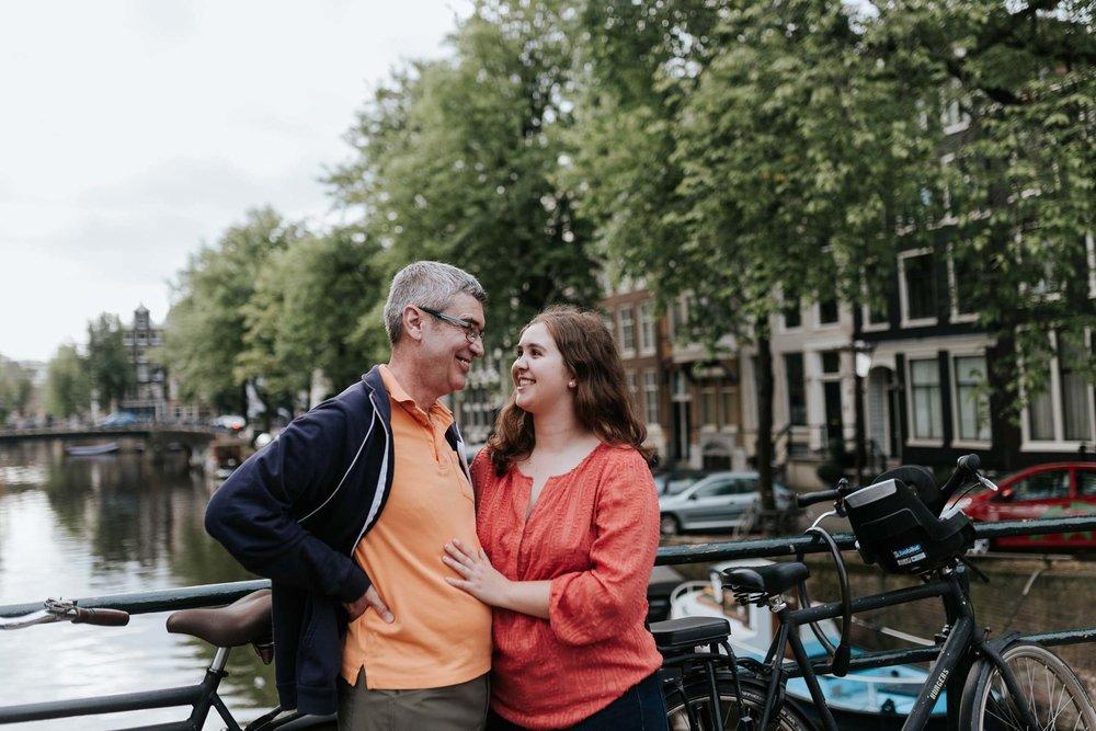 Amsterdam vacation photographer