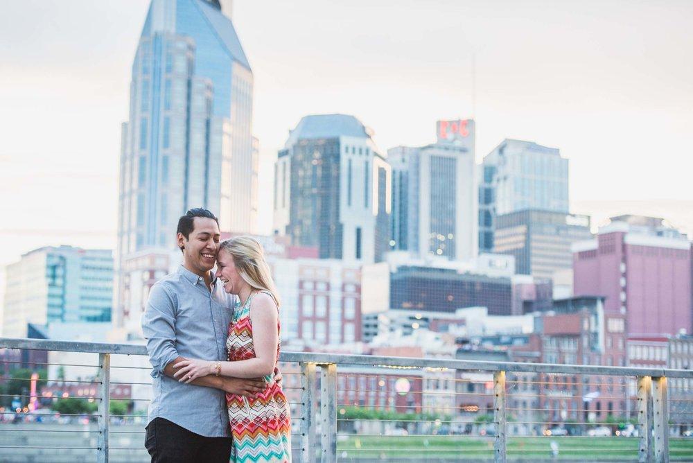 Nashville vacation photographer