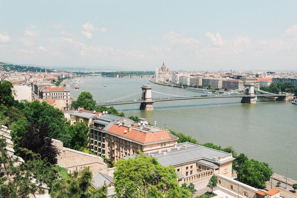 Flytographer: Roky in Budapest
