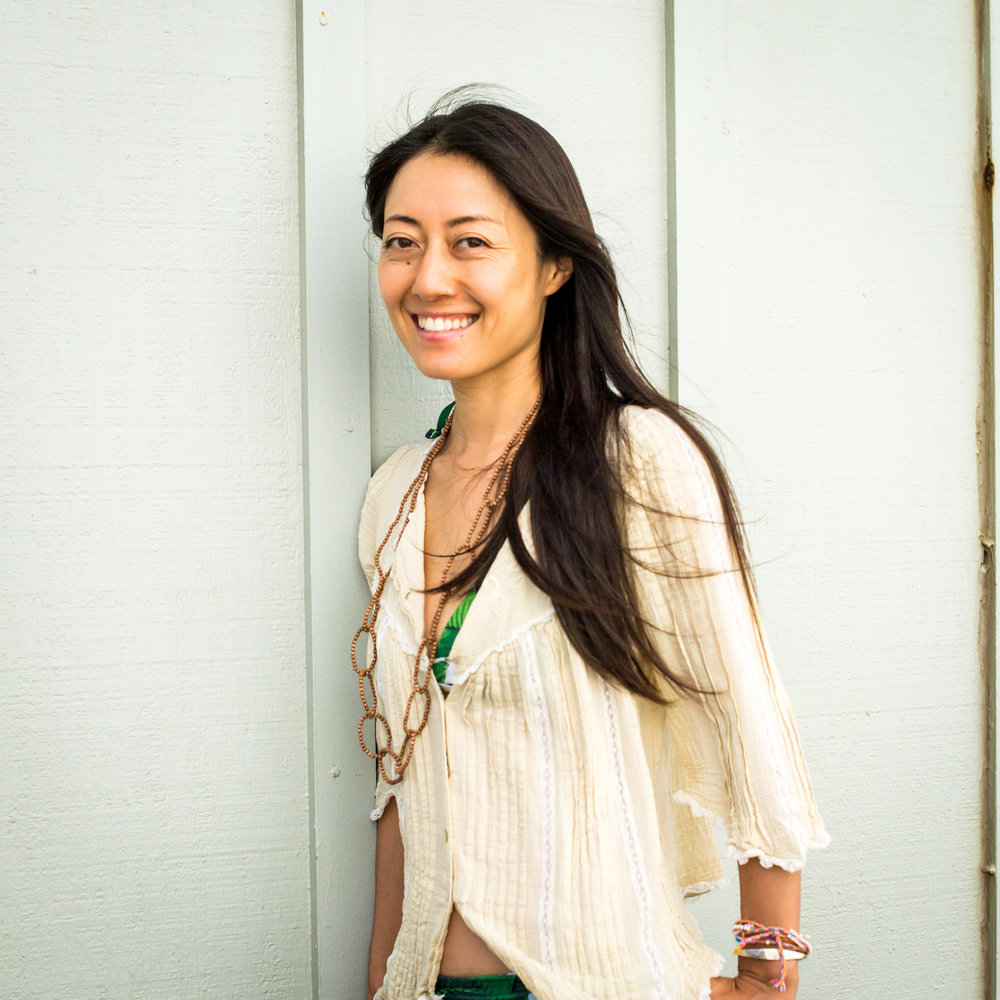 Your Vacation Photographer in Kauai: Meet Kazumi