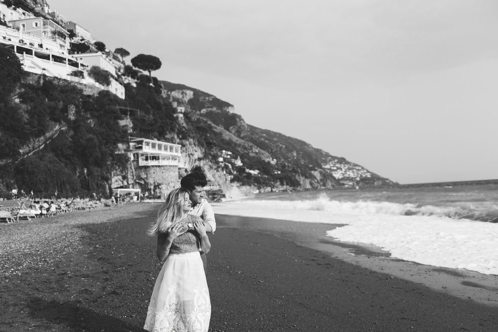 Flytographer: Jennifer in Amalfi Coast