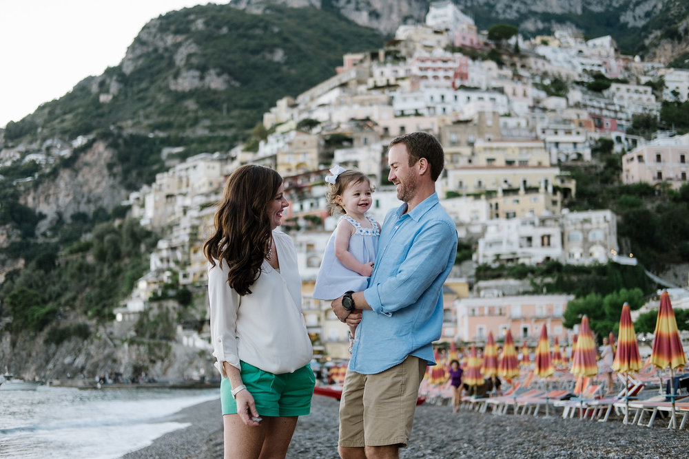 FLYTOGRAPHER Vacation Photographer in Italy - Mary & Maurizio