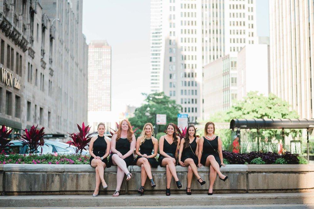 Top 10 unique ideas for a chicago bachelorette party for Fun bachelorette party destinations