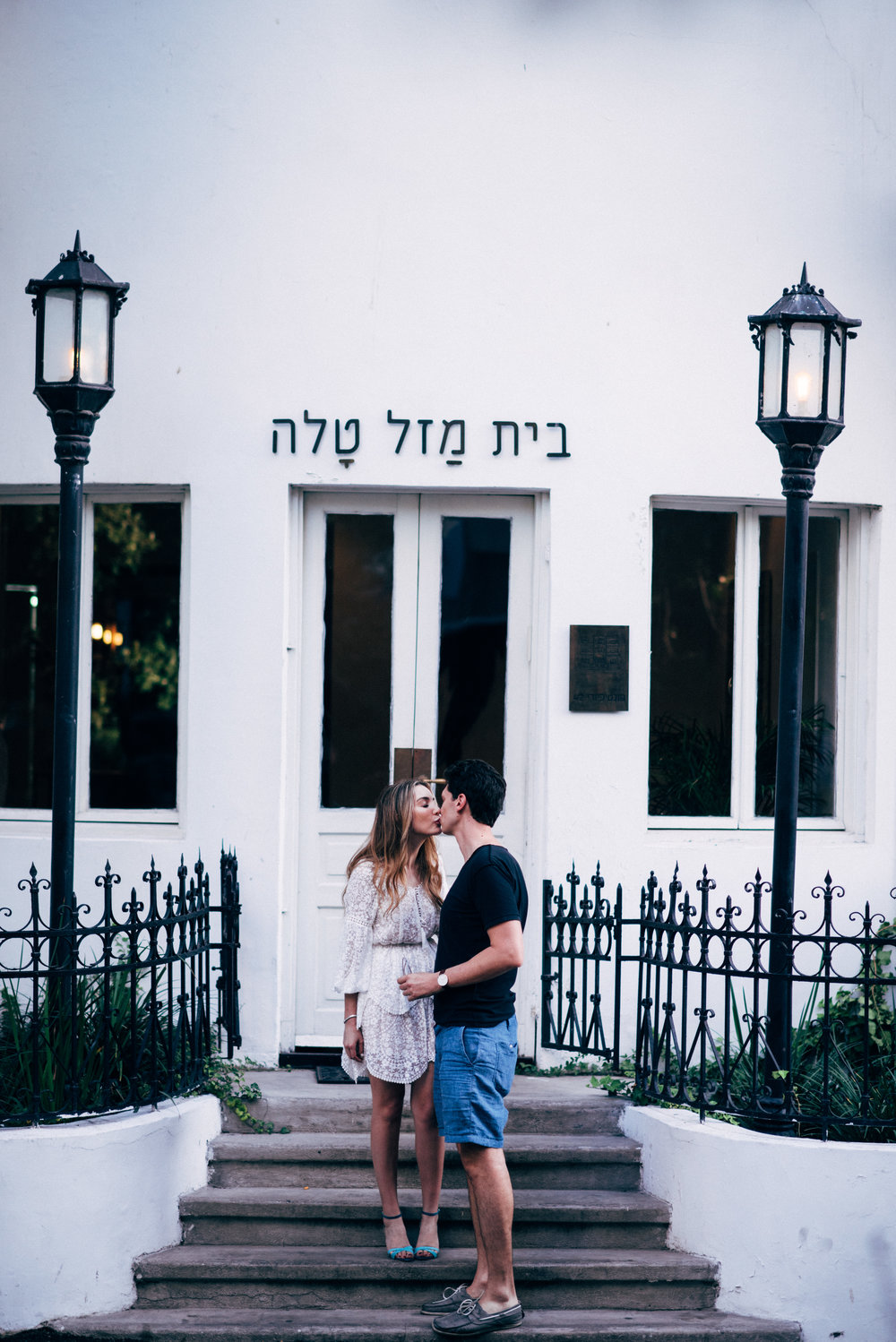 FLYTOGRAPHER Vacation Photographer in Tel Aviv - Ben