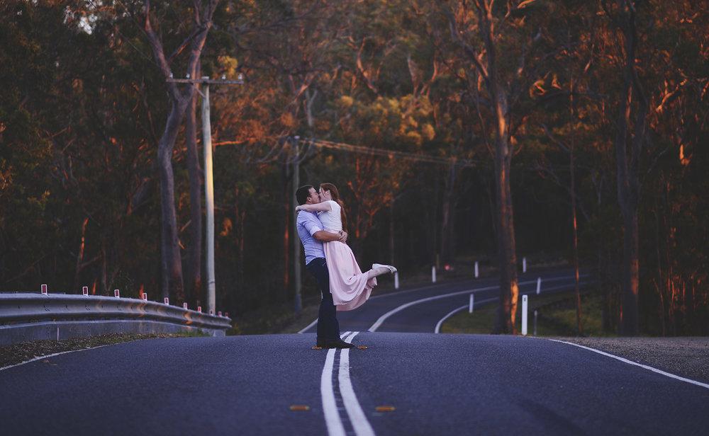FLYTOGRAPHER Vacation Photographer in Brisbane - Tina & Doruk