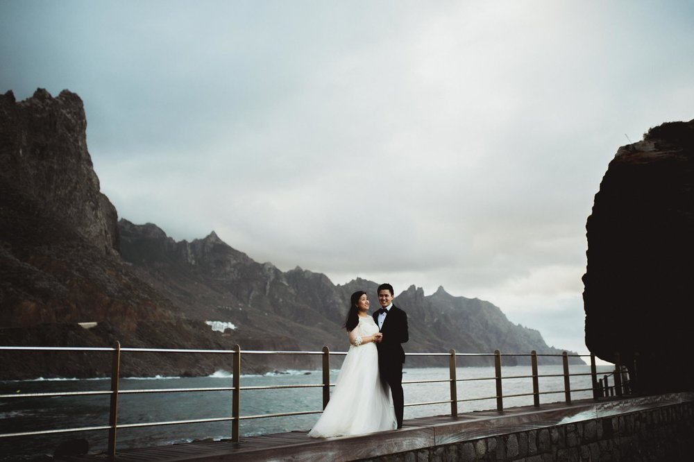 FLYTOGRAPHER Vacation Photographer in Tenerife  - Chema