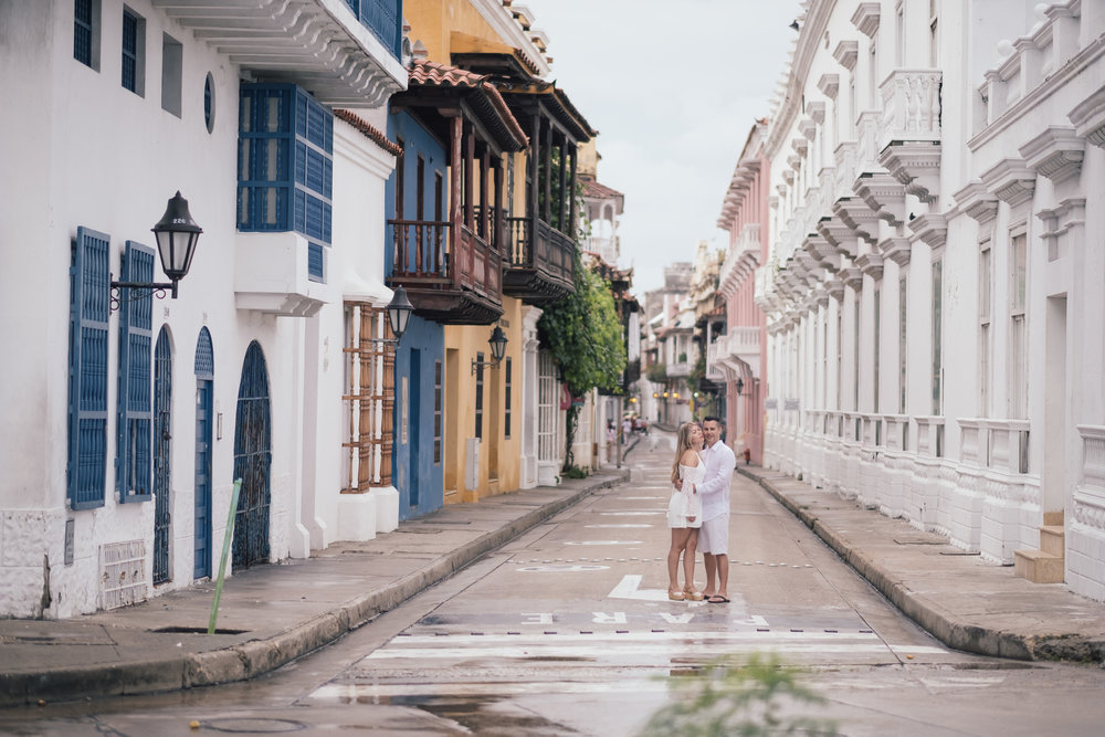 FLYTOGRAPHER Vacation Photographer in Cartagena - Juan