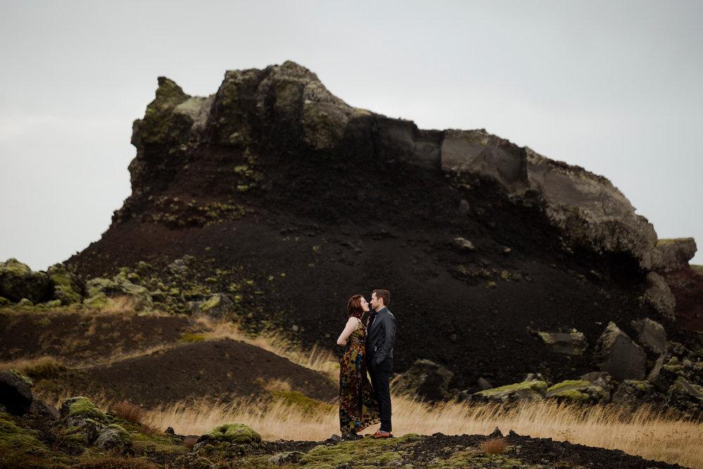 FLYTOGRAPHER Vacation Photographer in Reykjavik - Rakel