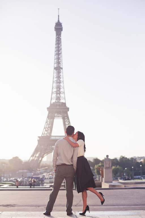 Flytographer:   Lucille in Paris   (Blog post   here  )