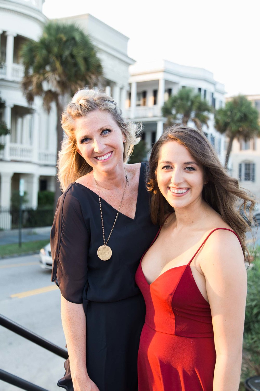 Charleston bachelorette photographer