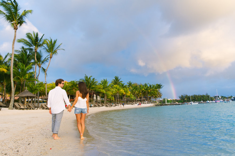 FLYTOGRAPHER: Vacation Photographer in Mauritius - Mayline