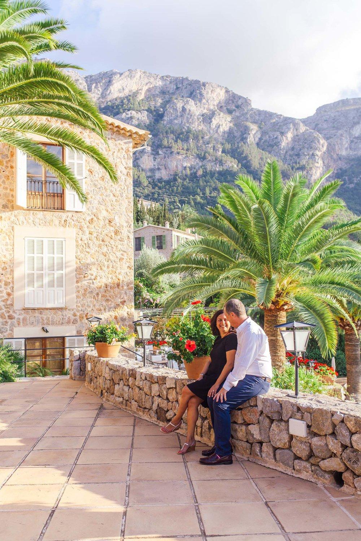 Palma de Mallorca vacation photographer