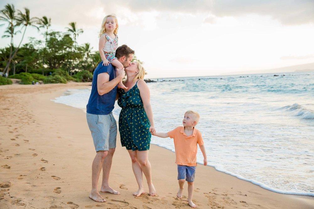 Maui vacation photographer