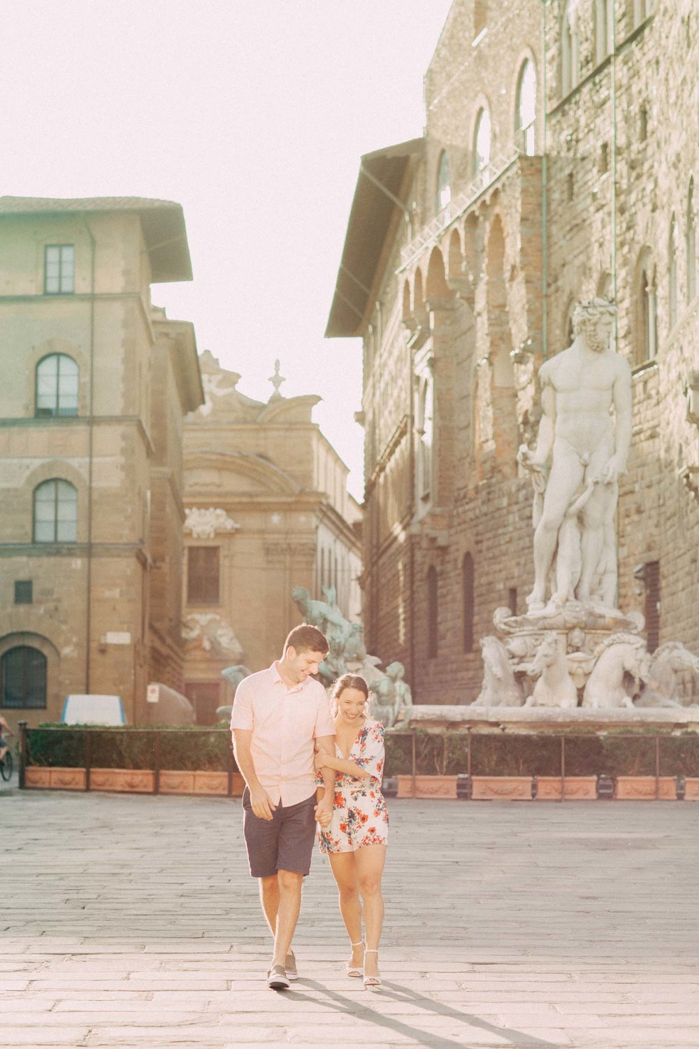 Florence honeymoon photographer