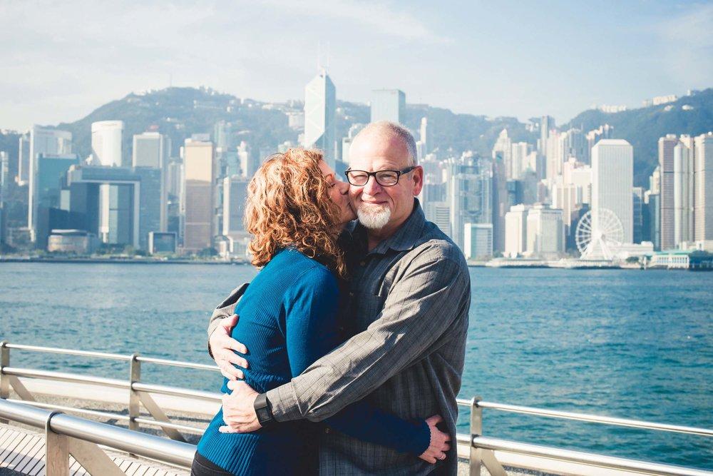 Hong Kong vacation photographer