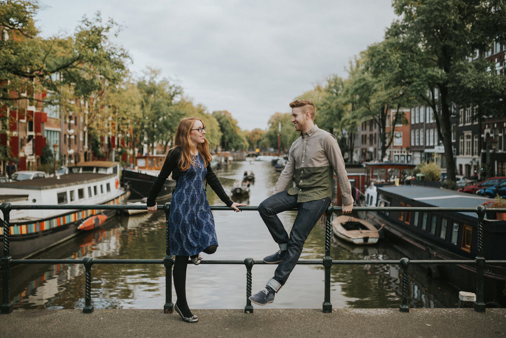 amsterdam vacation photographer flytographer