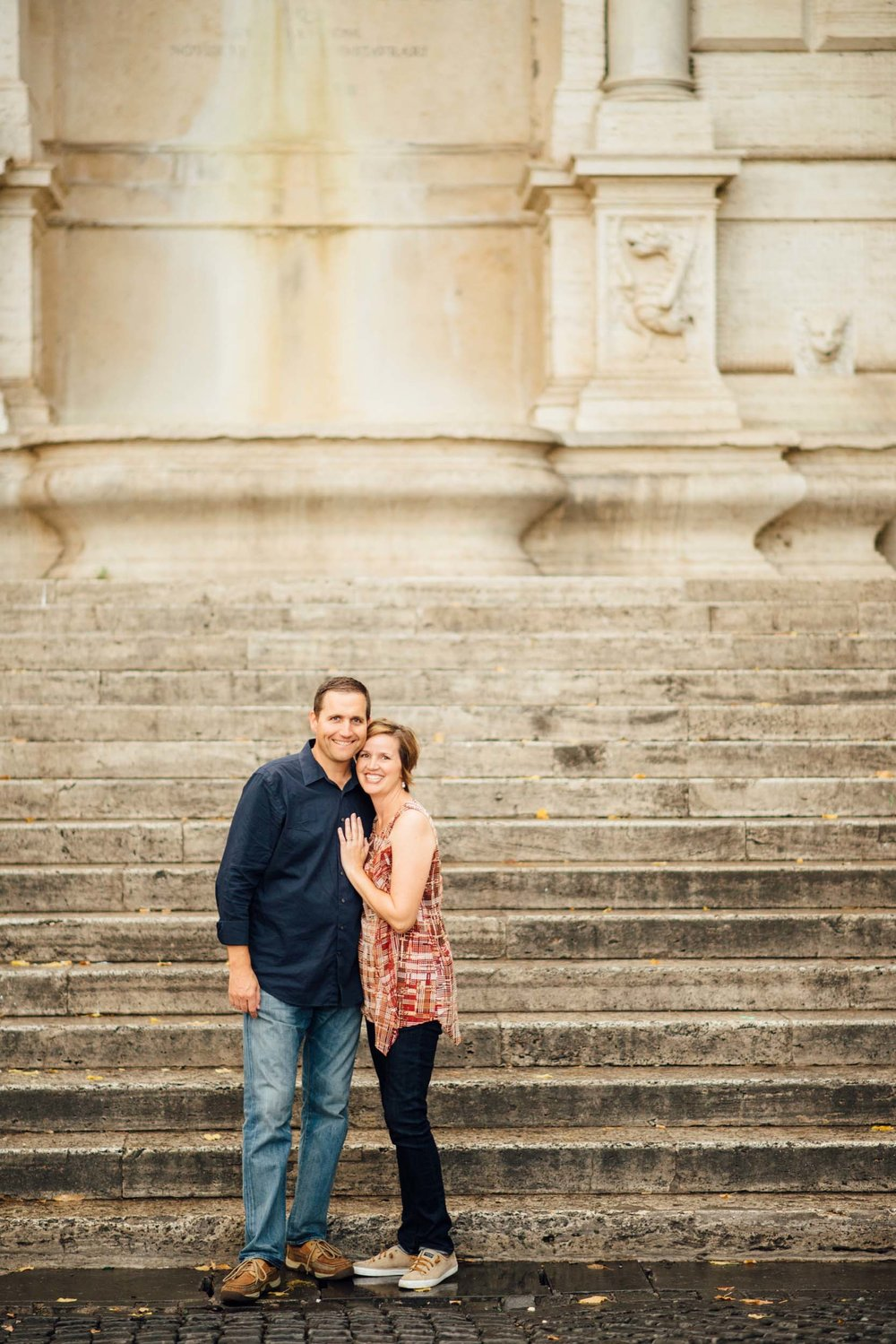 Rome vacation photographer