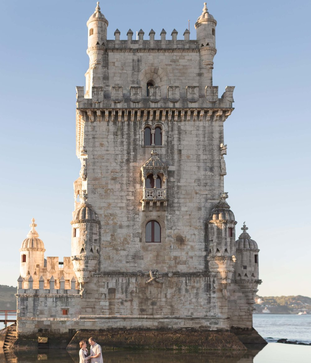 Lisbon vacation photographer