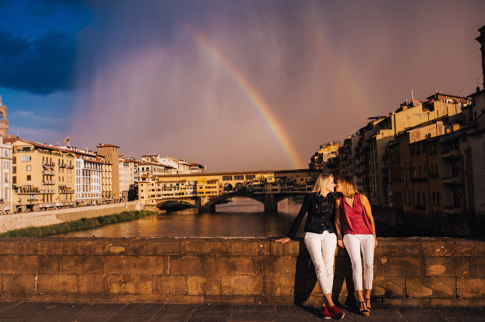 YOUR VACATION PHOTOGRAPHER IN FLORENCE: MEET ALICE