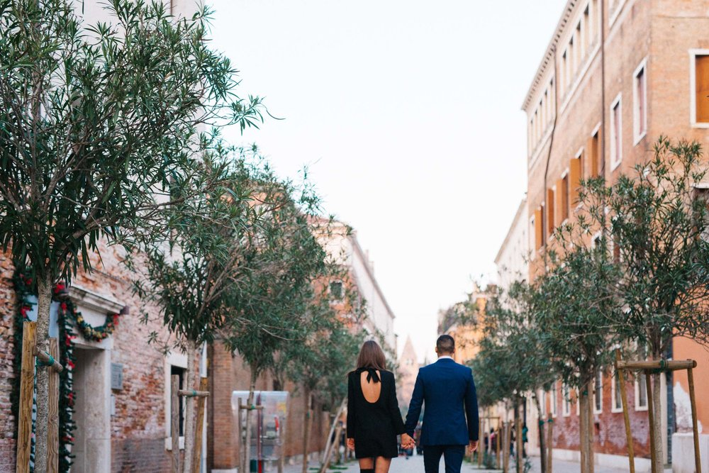 Flytographer: Siza in Venice