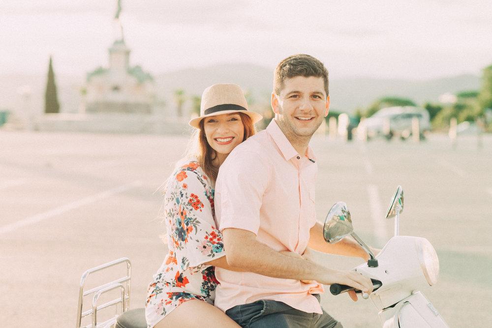 florence honeymoon photographer flytographer
