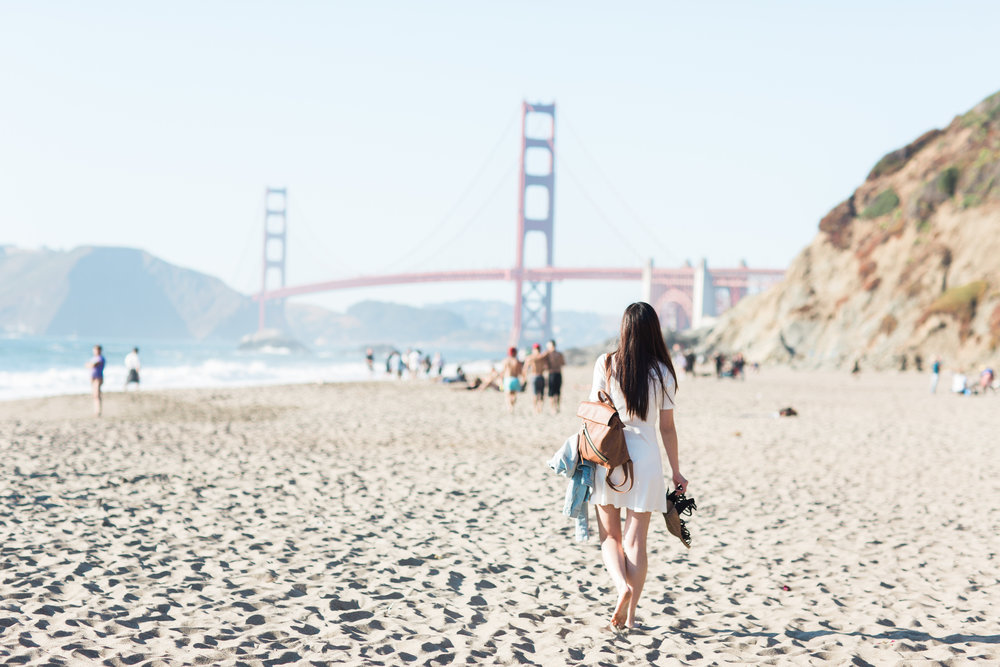 san francisco vacation photographer solo travel flytographer