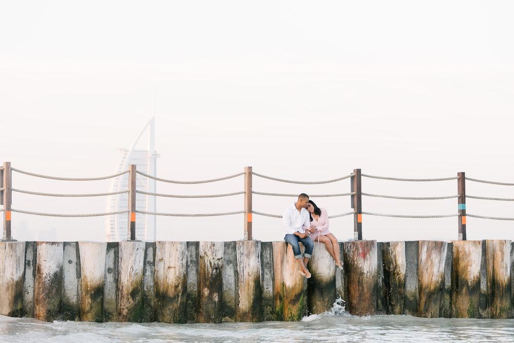 dubai vacation photographer flytographer