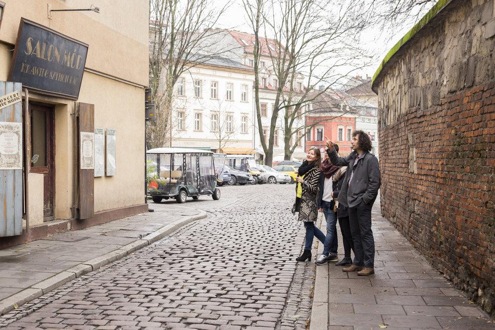 FLYTOGRAPHER Vacation Photographer in Krakow - Agnieszka