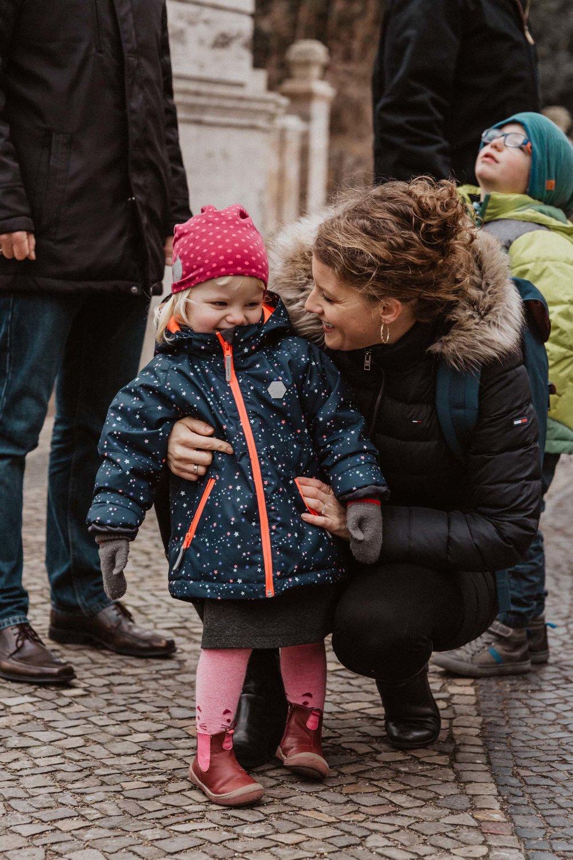Berlin family vacation photographer