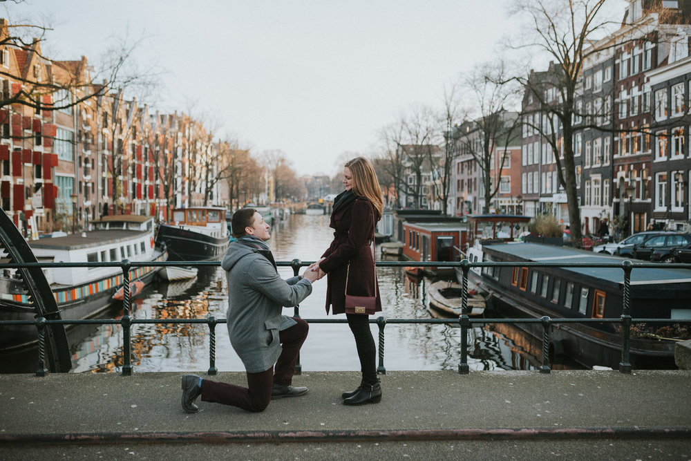 FLYTOGRAPHER: Amsterdam Vacation Photographer - Silvia