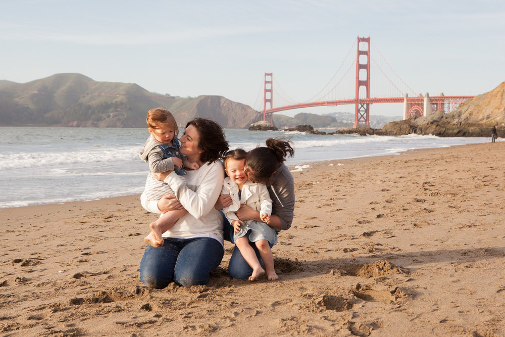 FLYTOGRAPHER: Vacation Photographer in San Francisco - Megan