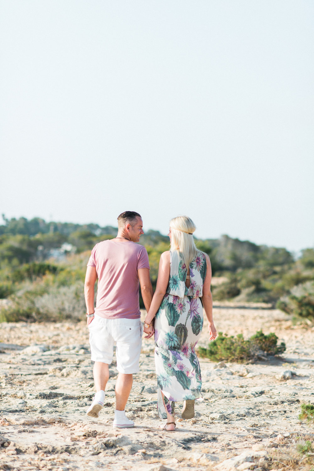 FLYTOGRAPHER  Vacation Photographer in Ibiza - Heike