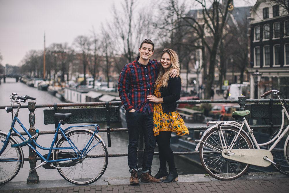 amsterdam proposal photographer flytographer