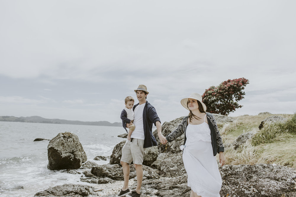 FLYTOGRAPHER | Auckland Vacation Photographer - Jessica