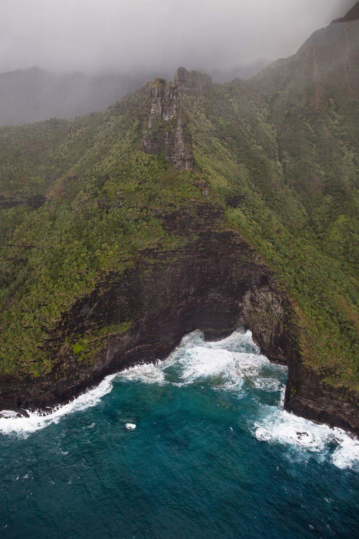 Flytographer: Brigitte in Kauai