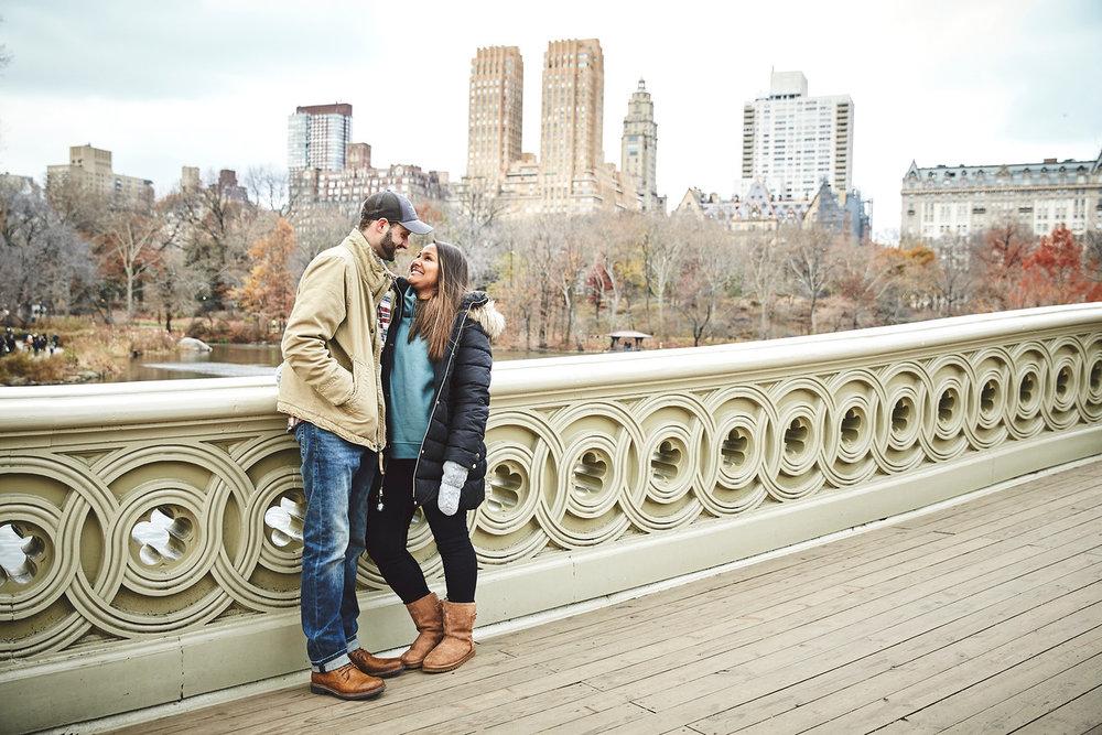 FLYTOGRAPHER Vacation Photographer in New York - Bri