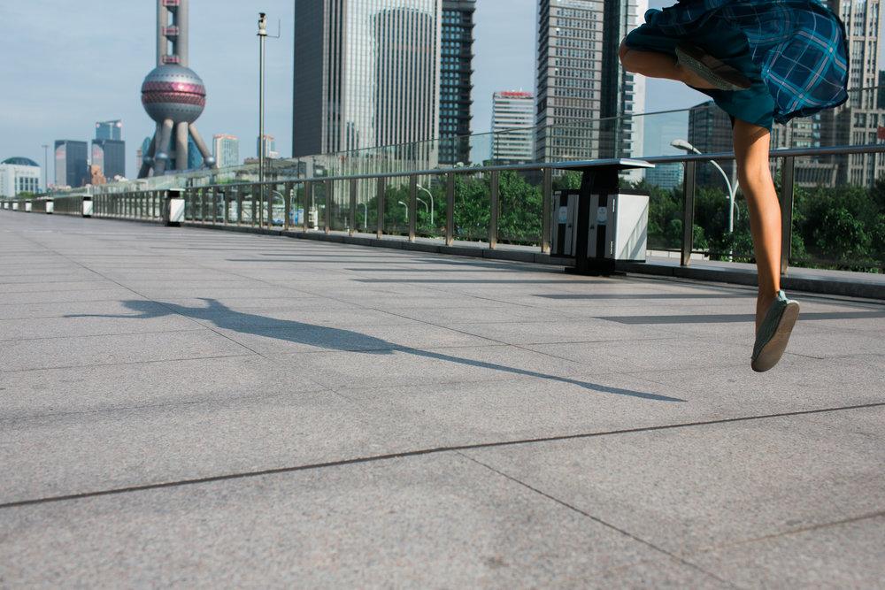FLYTOGRAPHER Vacation Photographer in Shanghai: Meet Erica