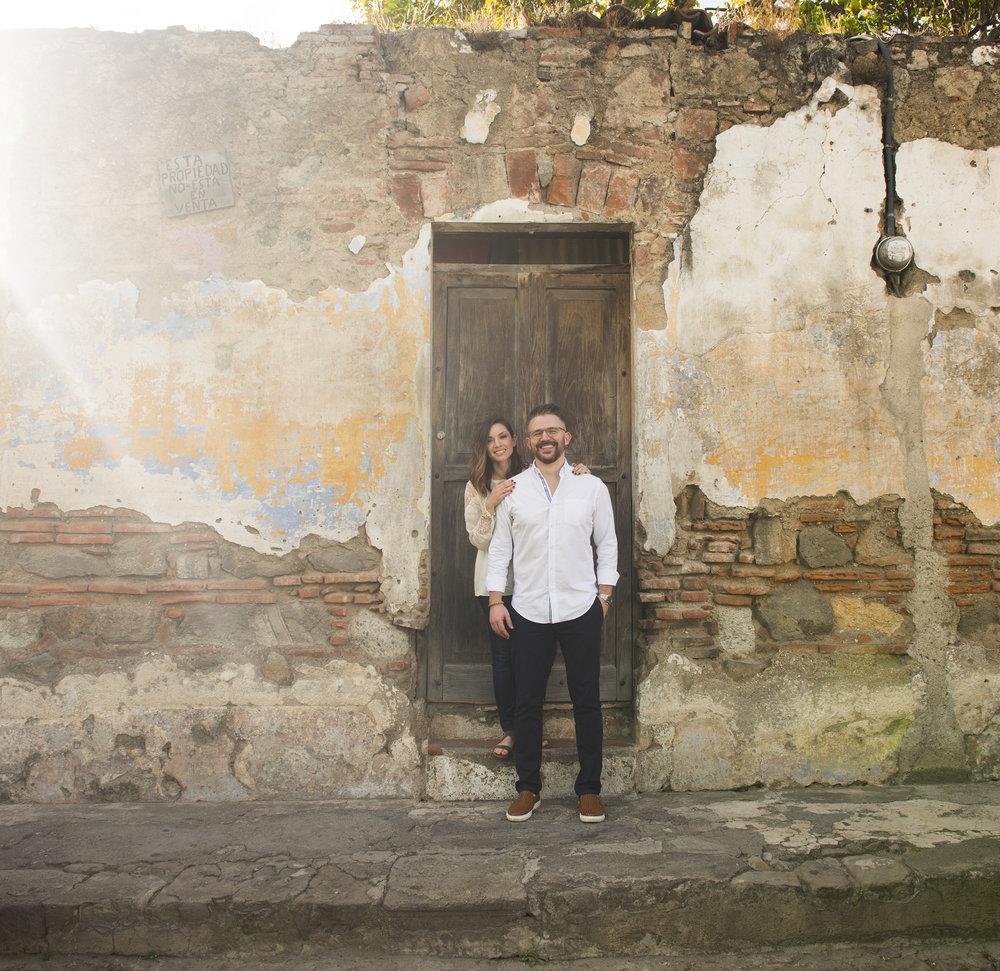 FLYTOGRAPHER Vacation Photographer in Antigua Guatemala - Lola