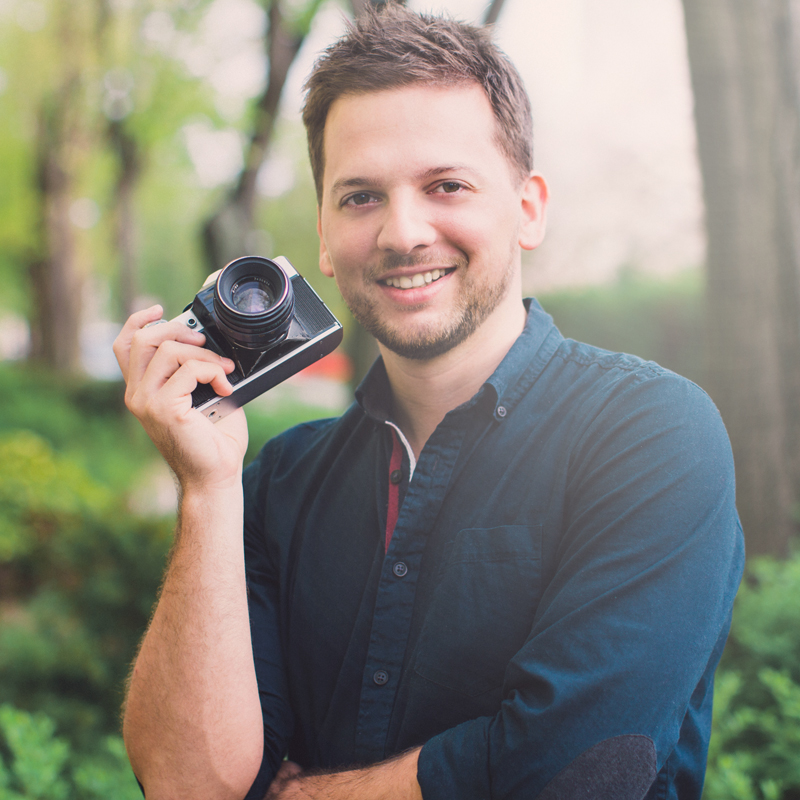Your Vacation Photographer in Kuala Lumpur: Meet Peter