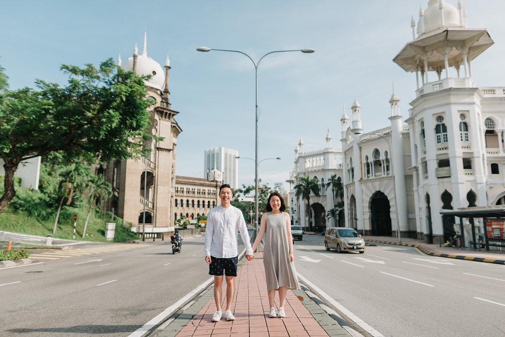 FLYTOGRAPHER Vacation Photographer in Kuala Lumpur - Peter