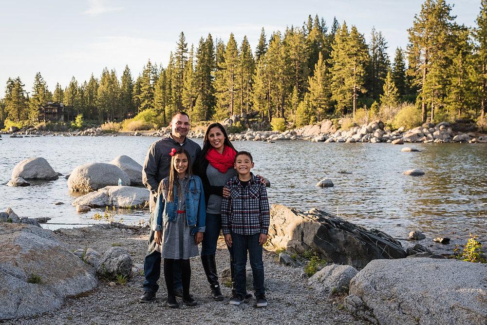 Flytographer Vacation Photographer in Lake Tahoe & Reno - Lauren