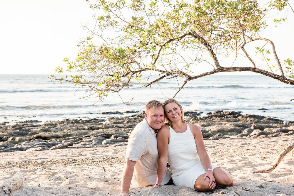 FLYTOGRAPHER Vacation Photographer in Costa Rica - Mariana