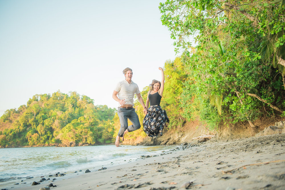 FLYTOGRAPHER Vacation Photographer in Costa Rica - Raquel