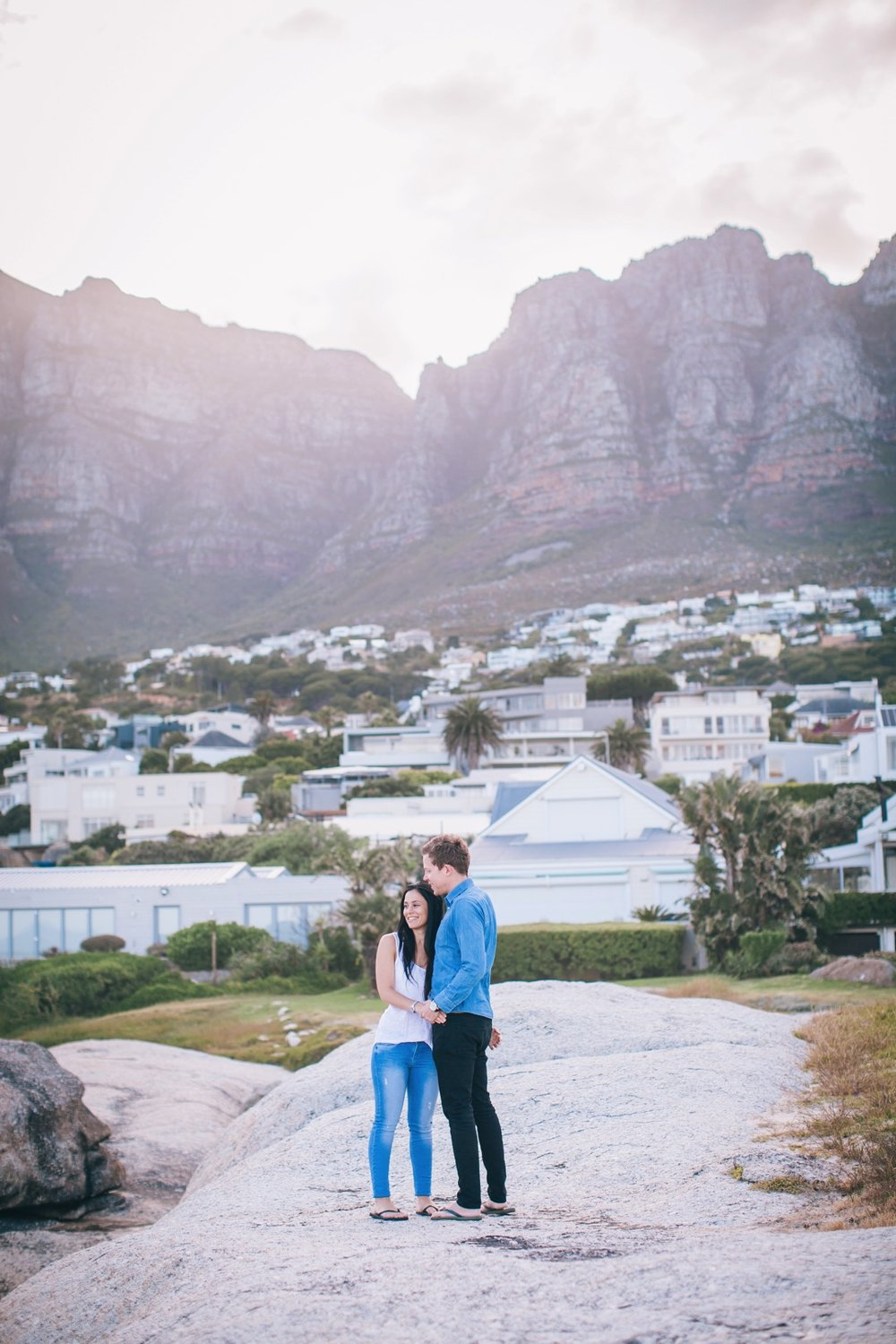 FLYTOGRAPHER Vacation Photographer in Cape Town - Tania